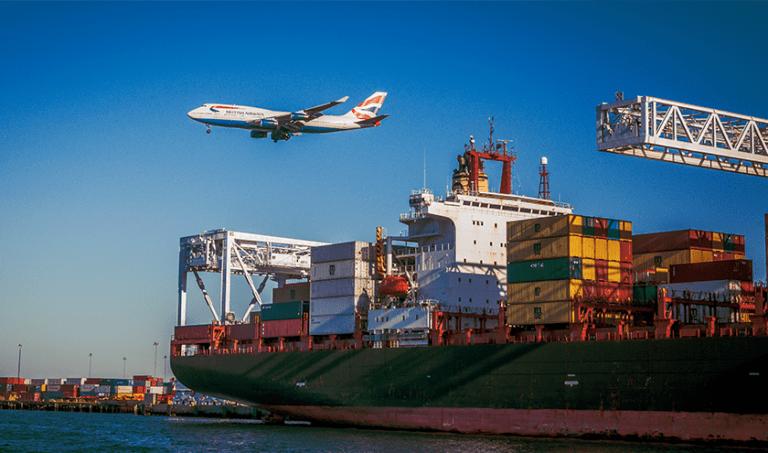 Hoe maak je een logistiek bedrijf schaalbaar en vergroot je de omzet?
